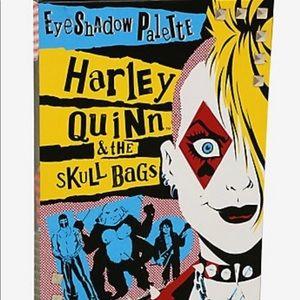 Other - Harley Quinn Eyeshadow Palette